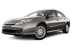 Renault Laguna Privil�ge Limousine (2007 - 2015) 5 Türen seitlich vorne mit Felge