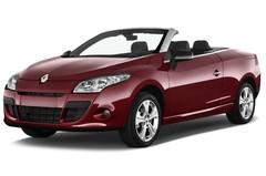 Renault Megane Dynamique Cabrio (2009 - 2016) 2 Türen seitlich vorne