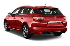 Renault Megane Bose Edition Kombi (2016 - heute) 5 Türen seitlich hinten