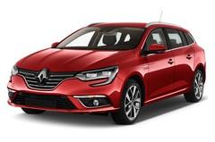 Renault Megane Bose Edition Kombi (2016 - heute) 5 Türen seitlich vorne