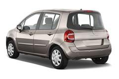 Renault Modus Modus Pack Kleinwagen (2004 - 2013) 5 Türen seitlich hinten
