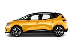 Renault Scenic Intens Van (2016 - heute) 5 Türen Seitenansicht