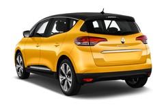 Renault Scenic Intens Van (2016 - heute) 5 Türen seitlich hinten