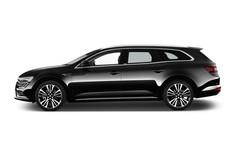Renault Talisman Initiale Paris Kombi (2015 - heute) 5 Türen Seitenansicht