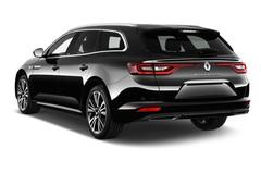 Renault Talisman Initiale Paris Kombi (2015 - heute) 5 Türen seitlich hinten