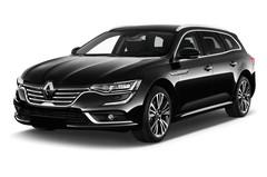 Renault Talisman Initiale Paris Kombi (2015 - heute) 5 Türen seitlich vorne