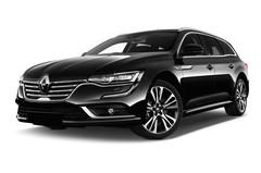 Renault Talisman Initiale Paris Kombi (2015 - heute) 5 Türen seitlich vorne mit Felge