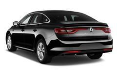 Renault Talisman Intens Limousine (2015 - heute) 4 Türen seitlich hinten