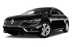 Renault Talisman Intens Limousine (2015 - heute) 4 Türen seitlich vorne mit Felge