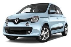 Renault Twingo Dynamique Kleinwagen (2014 - heute) 5 Türen seitlich vorne mit Felge