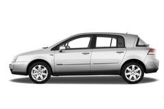 Renault Vel Satis Carminat Kombi (2002 - 2009) 5 Türen Seitenansicht