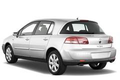 Renault Vel Satis Carminat Kombi (2002 - 2009) 5 Türen seitlich hinten