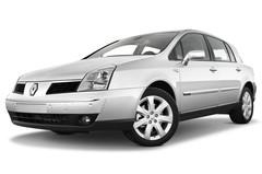 Renault Vel Satis Carminat Kombi (2002 - 2009) 5 Türen seitlich vorne mit Felge