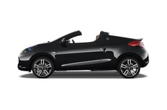 Renault Wind Night&Day Cabrio (2010 - 2013) 2 Türen Seitenansicht