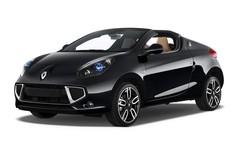 Renault Wind Night&Day Cabrio (2010 - 2013) 2 Türen seitlich vorne