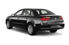 Seat Exeo Reference Limousine (2009 - 2013) 4 Türen seitlich hinten