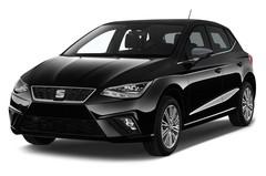 Seat Ibiza Xcellence Kleinwagen (2017 - heute) 5 Türen seitlich vorne