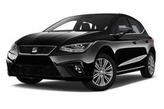 Seat Ibiza Xcellence Kleinwagen (2017 - heute) 5 Türen seitlich vorne mit Felge