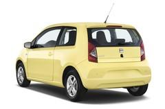 Seat Mii Style Kleinwagen (2011 - heute) 3 Türen seitlich hinten