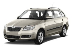 skoda fabia kombi tests. Black Bedroom Furniture Sets. Home Design Ideas