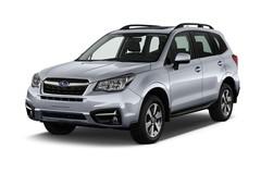 Subaru Forester Active Kombi (2013 - heute) 5 Türen seitlich vorne
