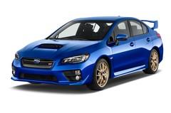 Subaru Impreza Active Limousine (2011 - heute) 4 Türen seitlich vorne