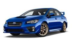 Subaru Impreza Active Limousine (2011 - heute) 4 Türen seitlich vorne mit Felge