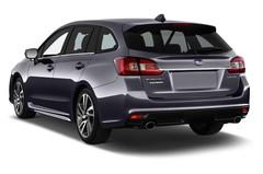 Subaru Levorg Sport Kombi (2014 - heute) 5 Türen seitlich hinten