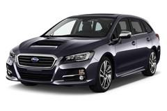 Subaru Levorg Sport Kombi (2014 - heute) 5 Türen seitlich vorne