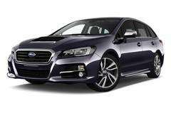 Subaru Levorg Sport Kombi (2014 - heute) 5 Türen seitlich vorne mit Felge