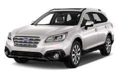 Subaru Outback Kombi (2015 - heute)