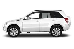Suzuki Grand Vitara Comfort SUV (2005 - 2015) 5 Türen Seitenansicht