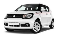 Suzuki Ignis Basic SUV (2016 - heute) 5 Türen seitlich vorne mit Felge