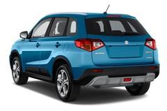Suzuki Vitara Comfort + SUV (2014 - heute) 5 Türen seitlich hinten