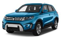 Suzuki Vitara Comfort + SUV (2014 - heute) 5 Türen seitlich vorne