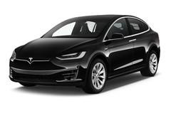 Tesla Model X SUV (2015 - heute)