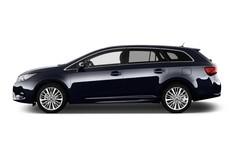 Toyota Avensis Business Edtion Kombi (2015 - heute) 5 Türen Seitenansicht