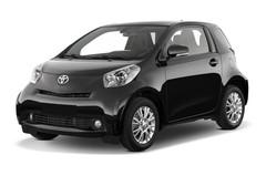 Toyota iQ + Kleinwagen (2008 - 2014) 3 Türen seitlich vorne