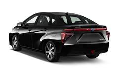 Toyota Mirai/FCV - Limousine (2015 - heute) 4 Türen seitlich hinten
