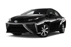 Toyota Mirai/FCV - Limousine (2015 - heute) 4 Türen seitlich vorne mit Felge