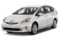 Toyota Prius Kombi (2011 - heute)