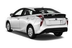 Toyota Prius - Limousine (2016 - heute) 5 Türen seitlich hinten