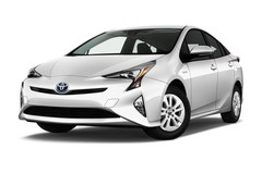 Toyota Prius - Limousine (2016 - heute) 5 Türen seitlich vorne mit Felge