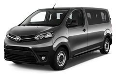 Toyota Proace - Transporter (2016 - heute) 5 Türen seitlich vorne