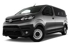 Toyota Proace - Transporter (2016 - heute) 5 Türen seitlich vorne mit Felge