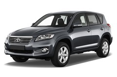 Toyota RAV 4 Life SUV (2006 - 2013) 5 Türen seitlich vorne