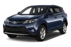 Toyota RAV 4 SUV (2013 - heute)