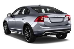 Volvo S 60 Cross Country Summum Limousine (2015 - heute) 4 Türen seitlich hinten