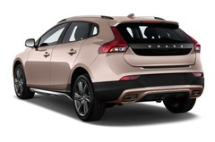 Volvo V 40 Cross Country Summum SUV (2012 - heute) 5 Türen seitlich hinten