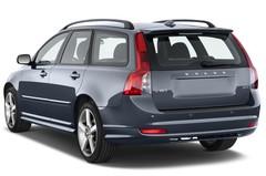 Volvo V50 R-design Kombi (2004 - 2012) 5 Türen seitlich hinten